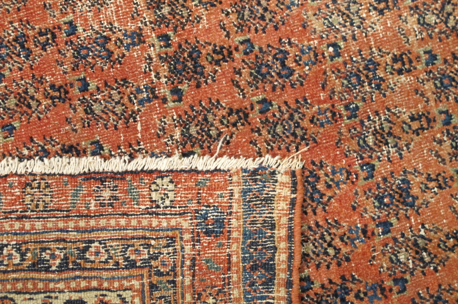 Antique Seraband Rug