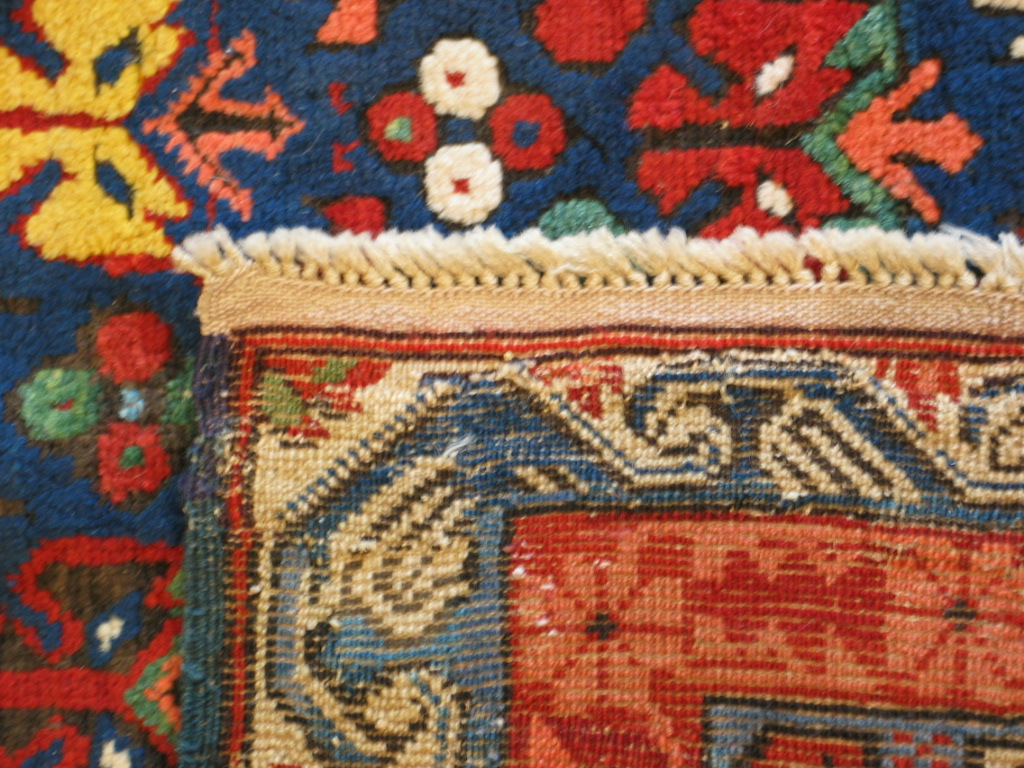 Antique Caucasian Kuba | Circa 1890
