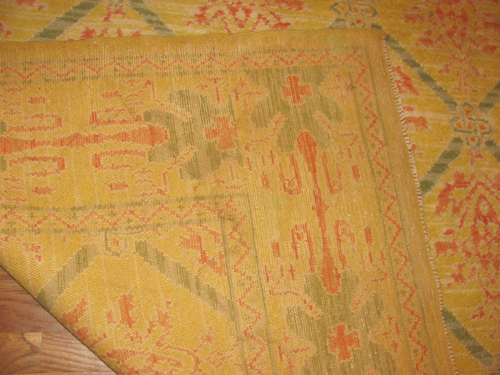 24351 Spanish carpet 12,2 x 15 -3