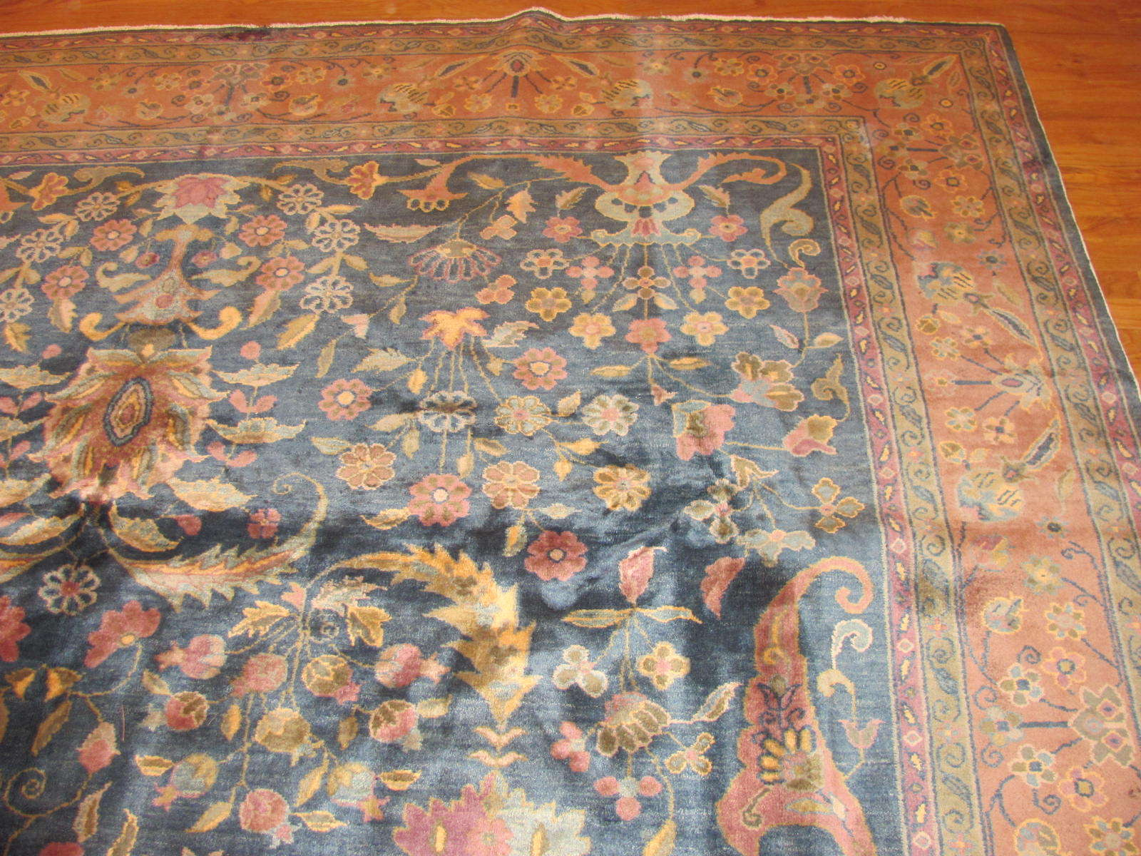 24424 Sino Persian carpet 9,2x11,10 -1