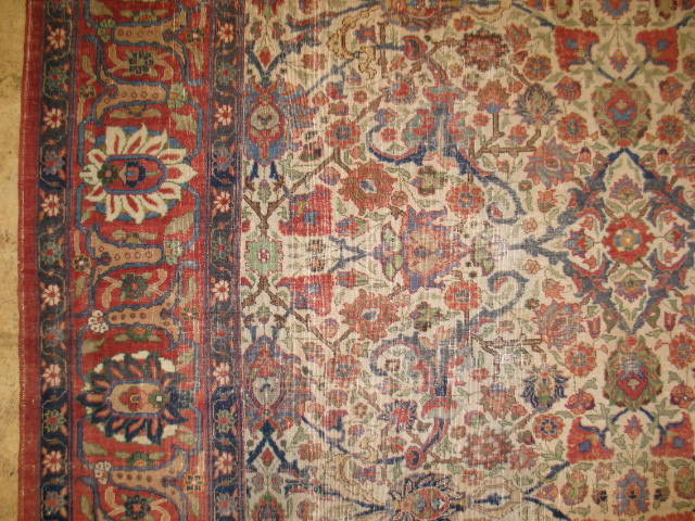 12533 persian tabriz carpet (2)