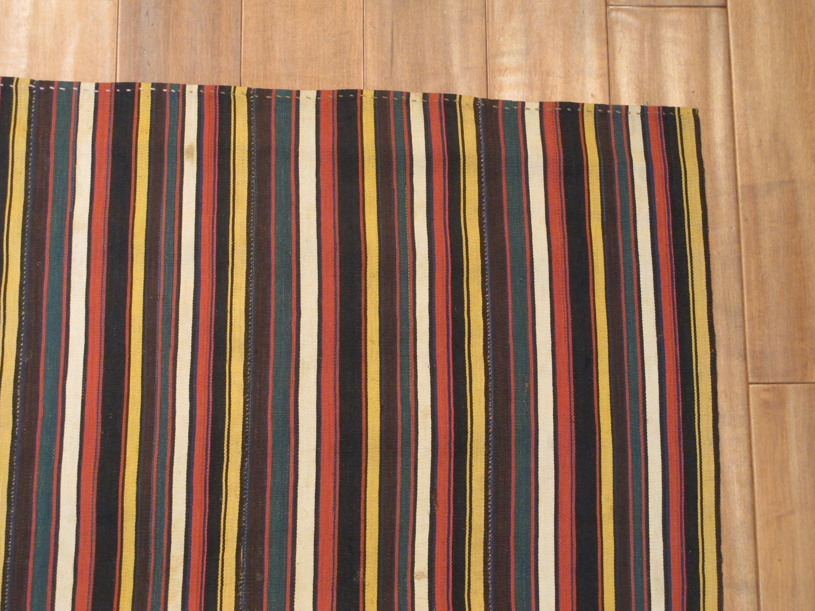 12535 antique shahsavan kilim rug (6)