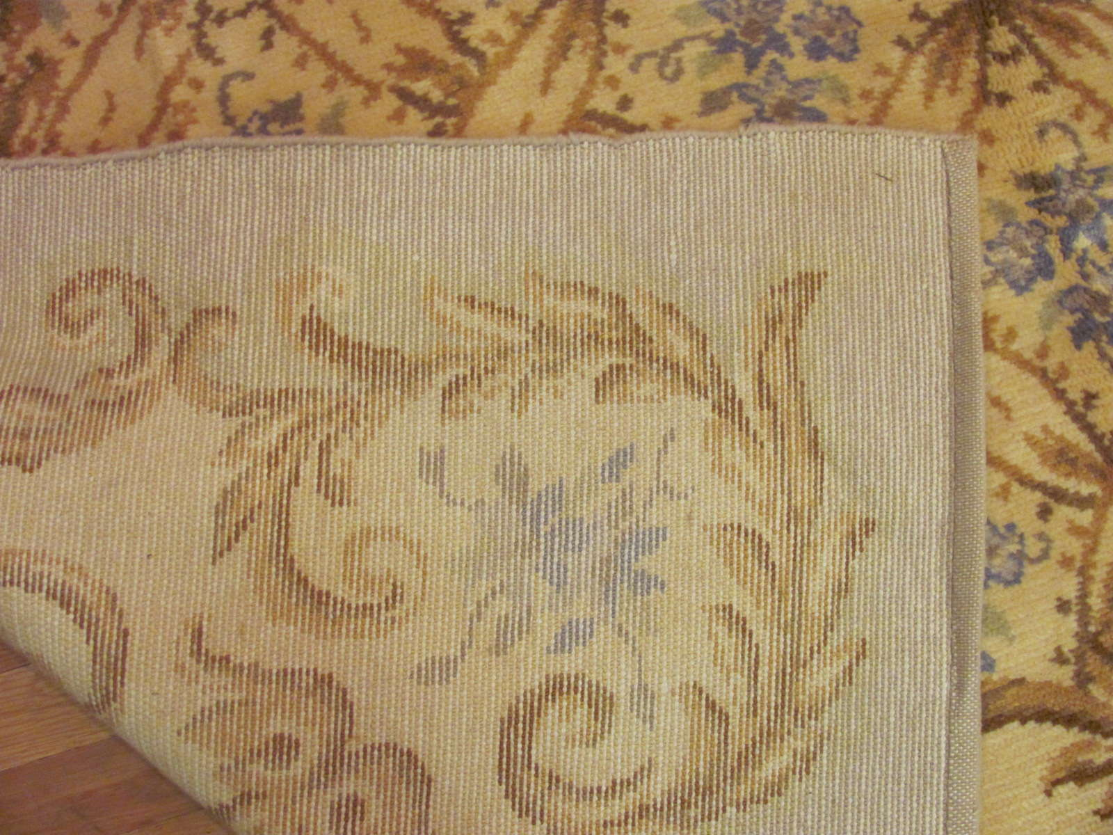 24489 Spanish carpet 7 x 9,2 -3