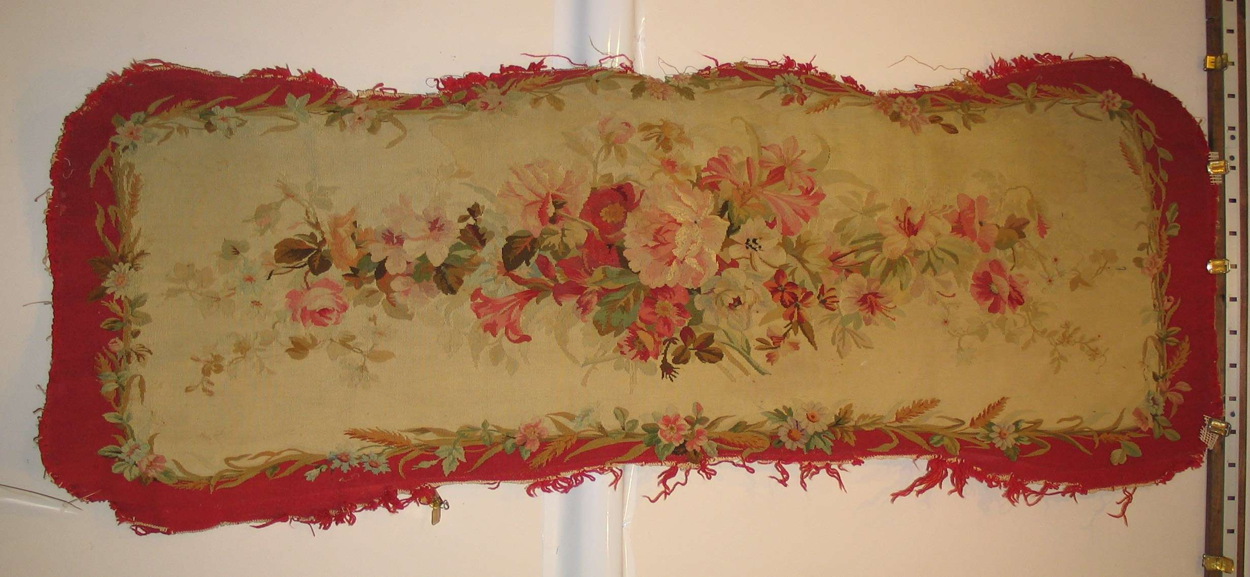 French Tapestry | Antique Circa Late 1800s