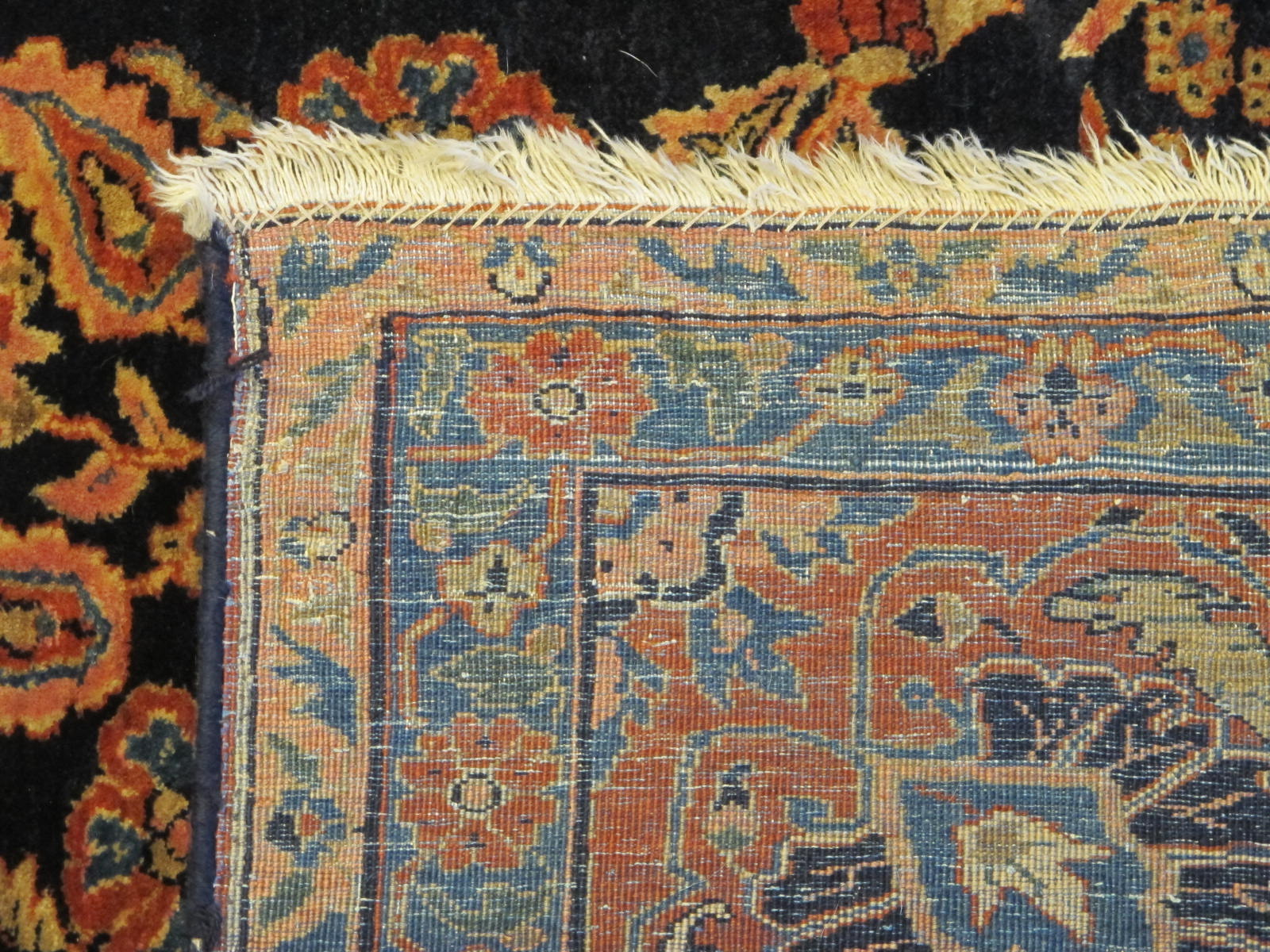 13020 persian sarouk mohajeran carpet 11,1x17 (6)