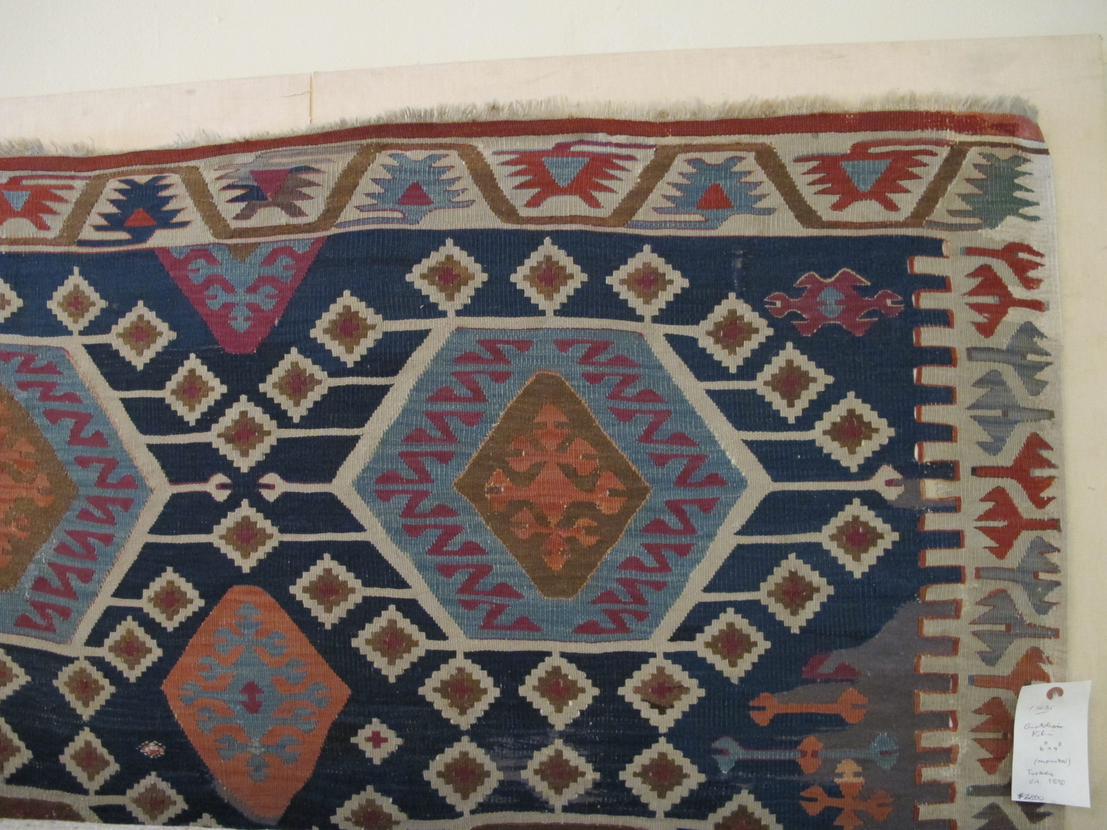 13035 antique anatolian kilim (1)