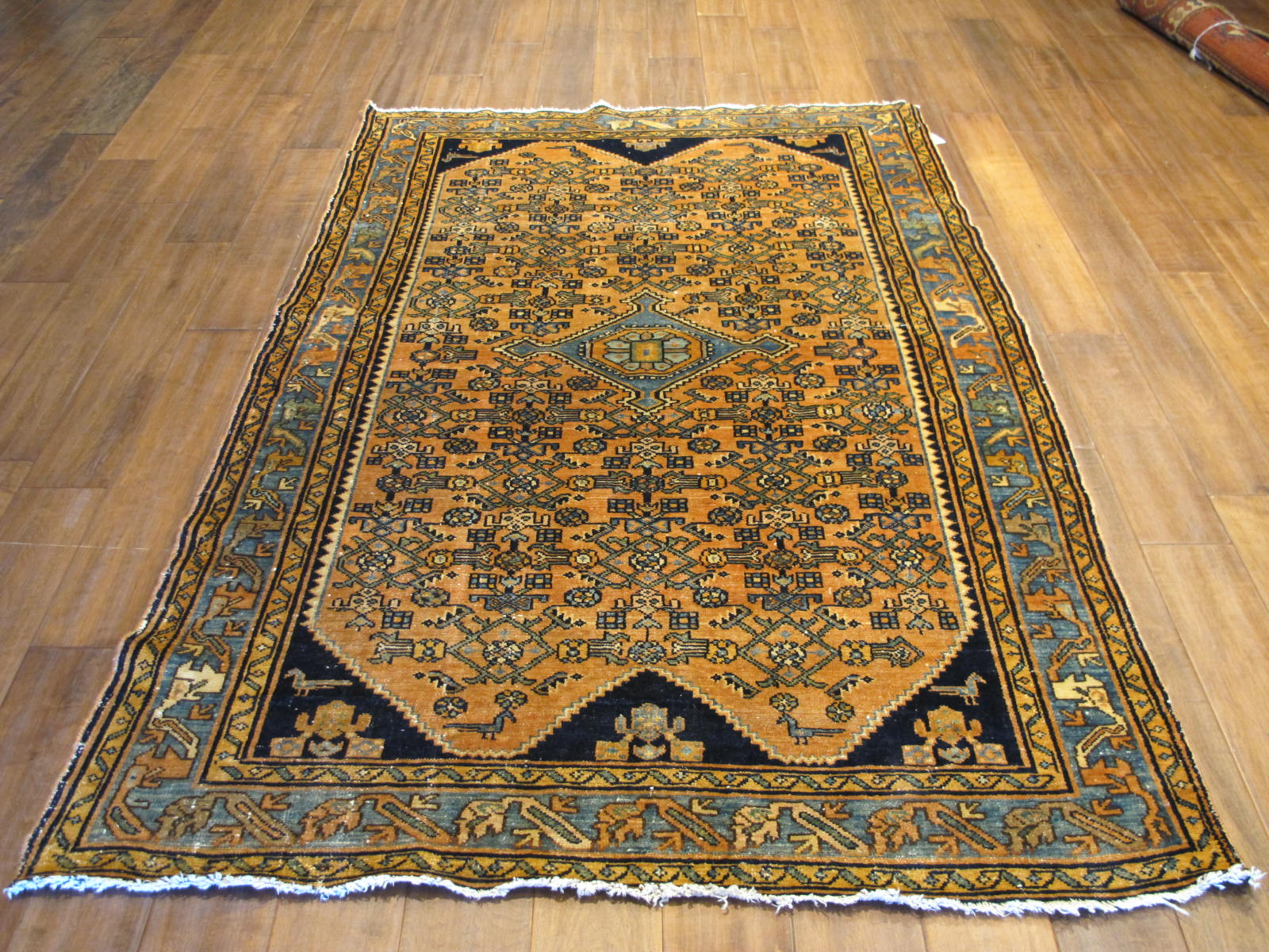 Persian Malayer Rug | Circa 1920
