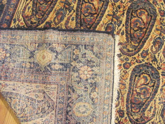 24736 antique persian senneh rug 5,2x8,3-2