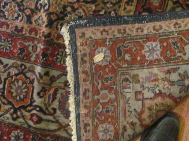 24742 indian lahore rug-10,3x10,11-2