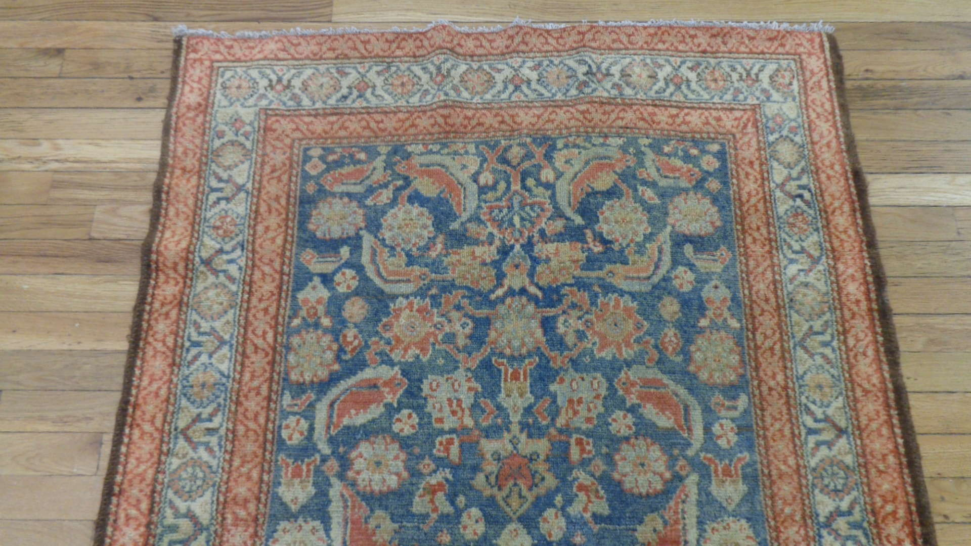 24750 antique persian malayer hall runner 3.6x10.2-1