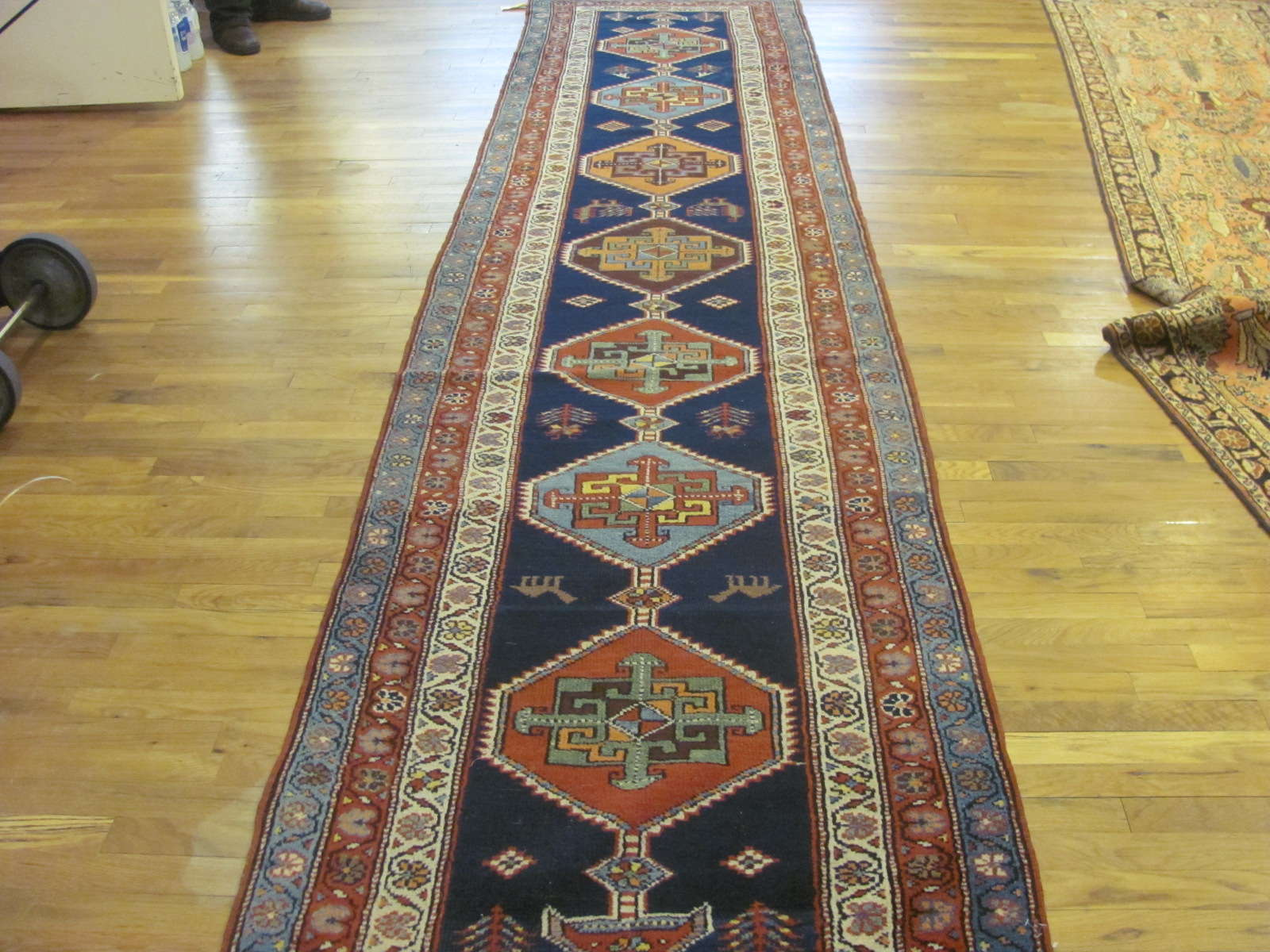 Kurd Rug | Persia | Antique Circa 1910