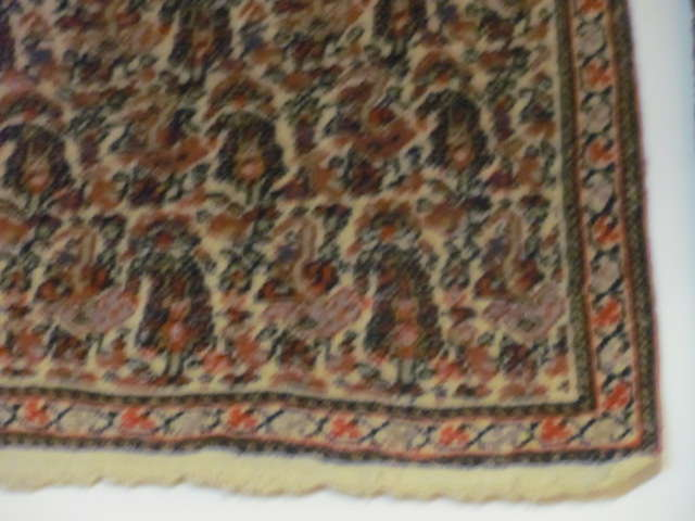 24839 antique persian zel sultan rug 1,10 x 2,8-1