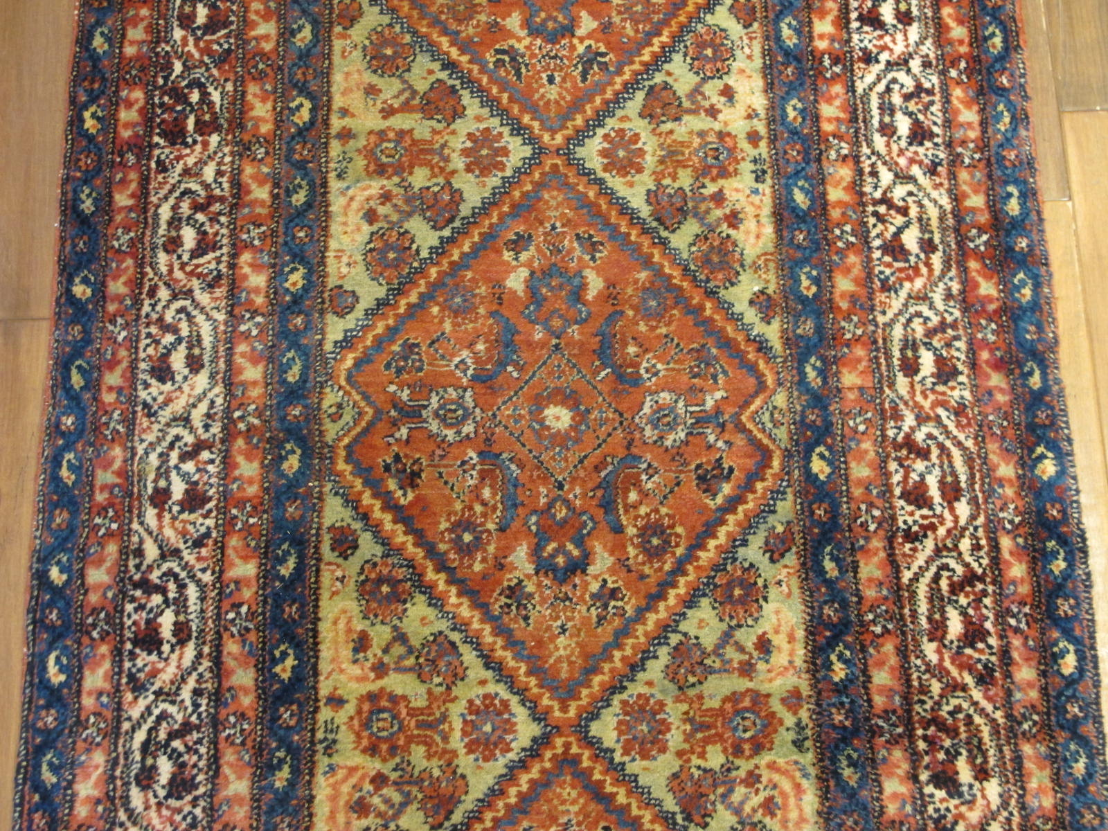 23177 persian malayer runner 3,5 x 16,4 (3)
