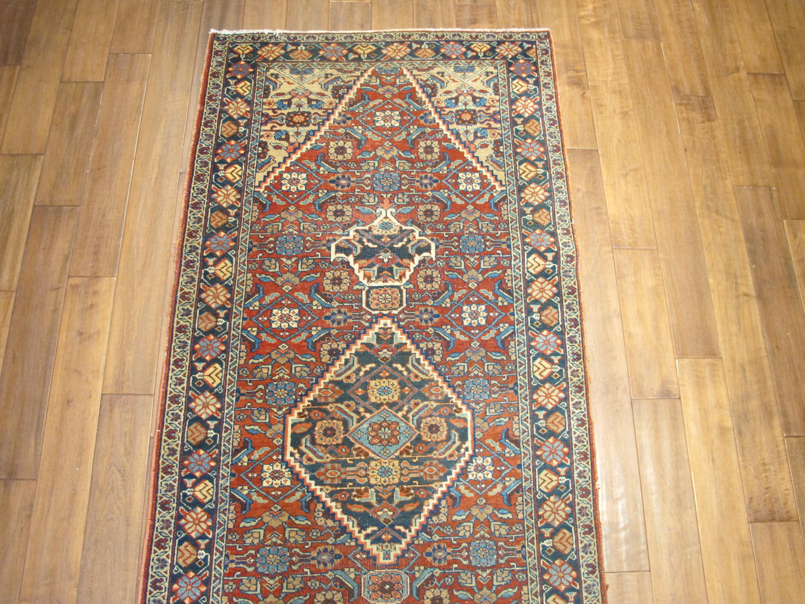23180 persian heriz runner  3,5 x 15,7 (2)