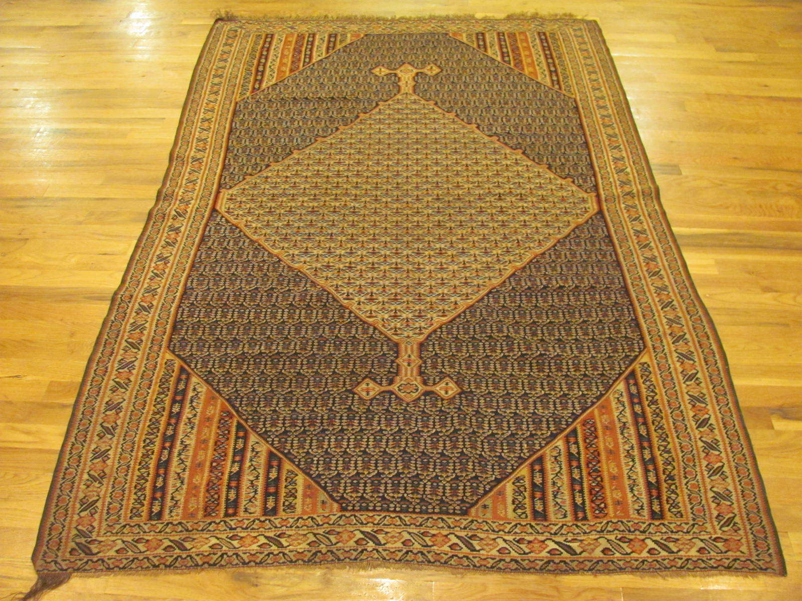 Senneh Rug | Persia | Early 19th c.