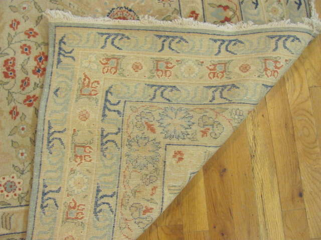 24921 contemporary indian hall runner 4,6 x 15 -3