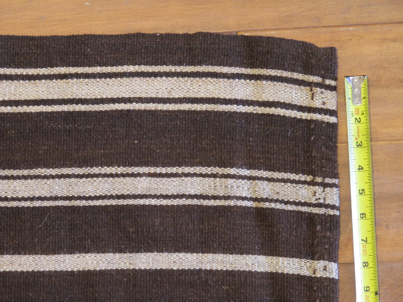 22058 persian flatweave tribal runner 3 x 9,3 (2)
