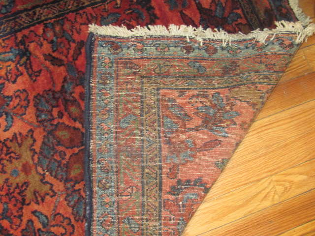24953 Persian Lilihan hall runner 2,8 x 16 -3