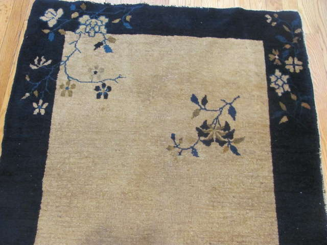 24960 Peking Chinese rug 3,1 x 4,10 -1
