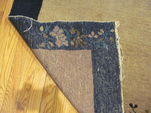 24960 Peking Chinese rug 3,1 x 4,10 -2